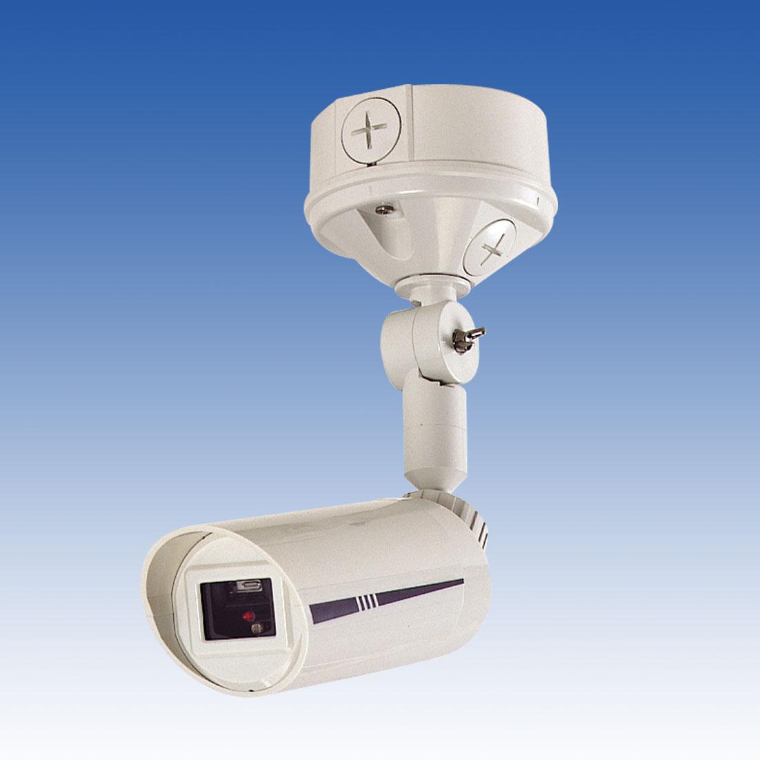 火焰传感器 fs-5000e 室外紫外线探测系统